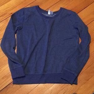 H&M Divided terry sweatshirt